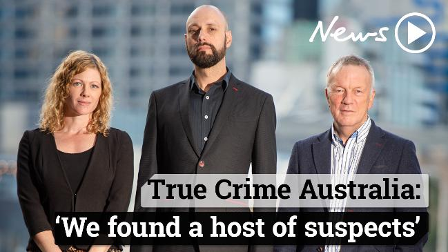 Our top crime writers on the cases that had the most impact on them