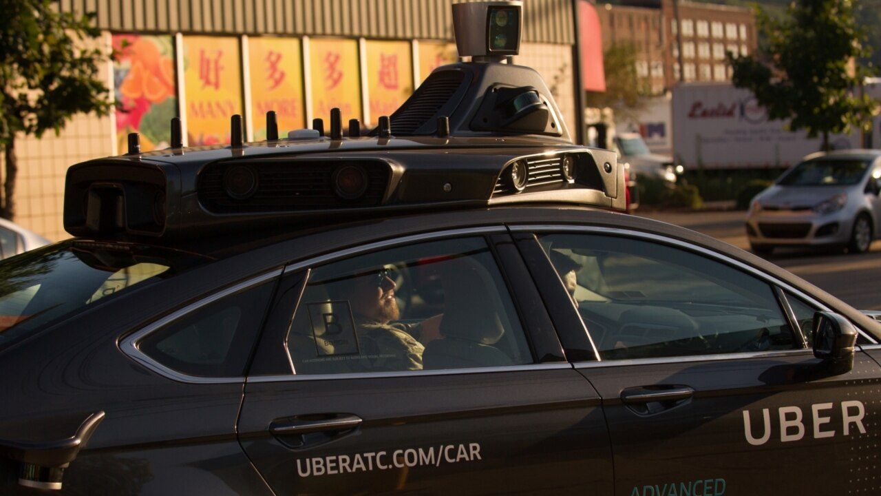 More than 50 per cent of drivers won't feel safe in driverless cars: study