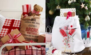 All the best Santa sacks your kids will love