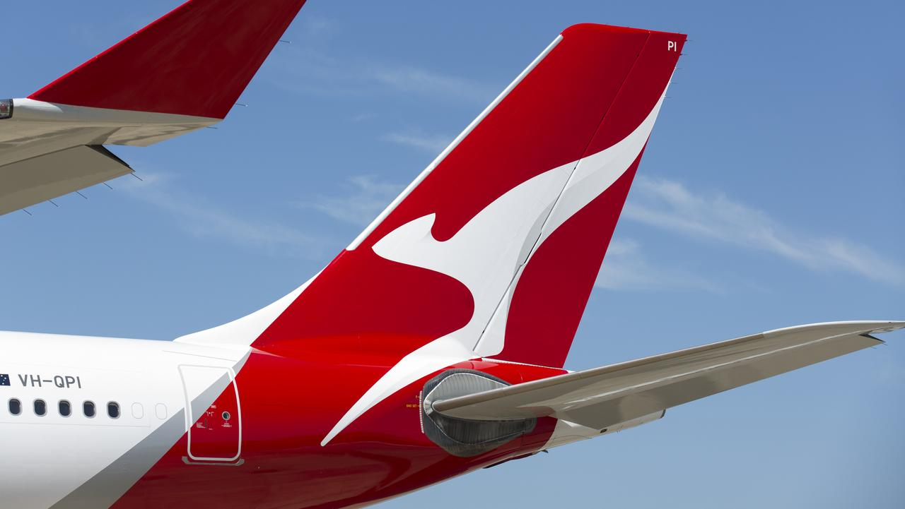 It's serious business when it comes to Qantas frequent flyer status.