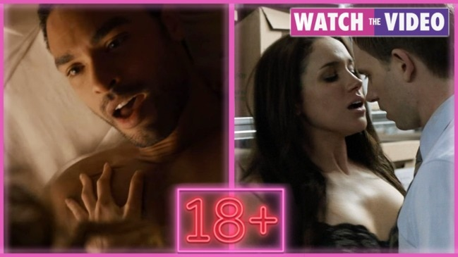 Hollywood sex scenes people are trying at home