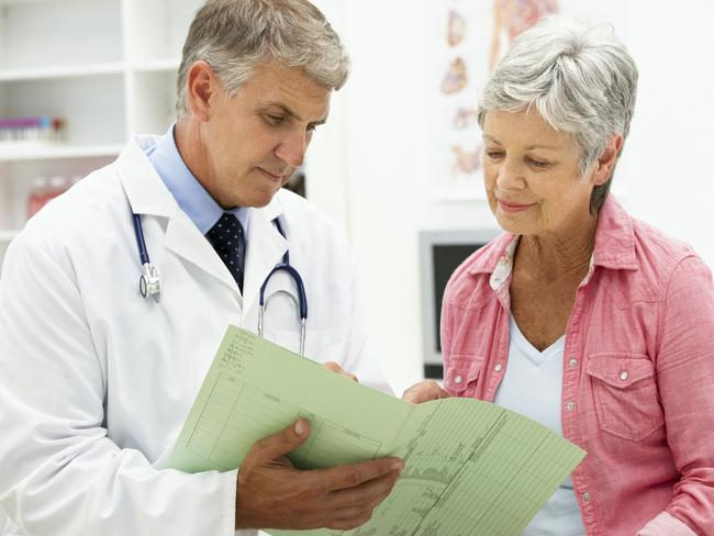 A shortage of medical specialists in rural towns means rural patients often have to travel to the city to get the specialist care they need Picture: Thinkstock