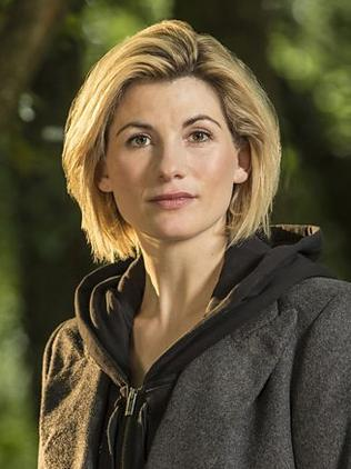 Jodie Whittaker will be Doctor Who's first female lead. Picture: BBC