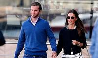 Pippa Middleton swears by 'alternative therapy' for her son
