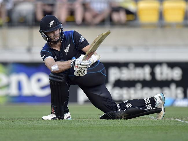 Kane Williamson is in the form of his life.