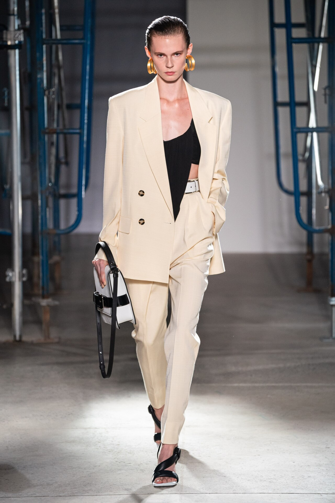 Proenza Schouler ready-to-wear spring/summer 2020