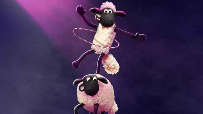 5/14Queensland Performing Arts Centre, Brisbane Across the 2021 Easter school holidays, children of all ages can enjoy a selection of performances at the Queensland Performing Arts Centre (QPAC) including Shaun the Sheep's Circus Show, Circus of Illusion magic show and an Alice in Wonderland theatre show.