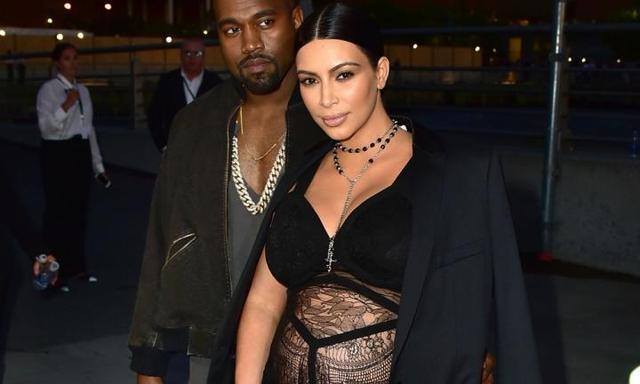 "Kim Kardashian: ""Pregnancy is the worst experience of my life"""