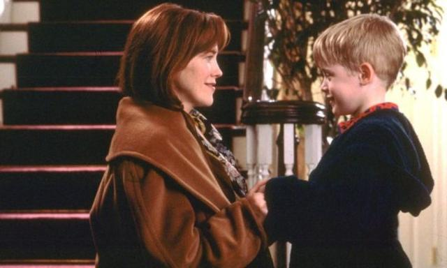 Home Alone anniversary why you're a better mum than Kevin's mum