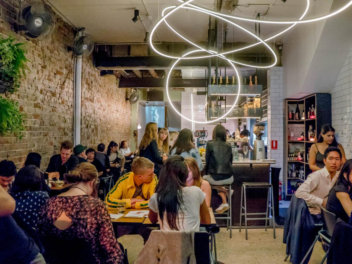 Best new restaurants in Sydney | escape