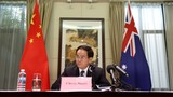 The 'spite, bullying and evil' of China is on 'full display again': Bolt