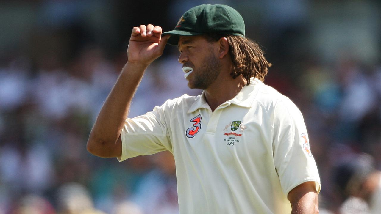 The match was also one of his best in Test cricket, scoring 162 and 61 and 3/51.