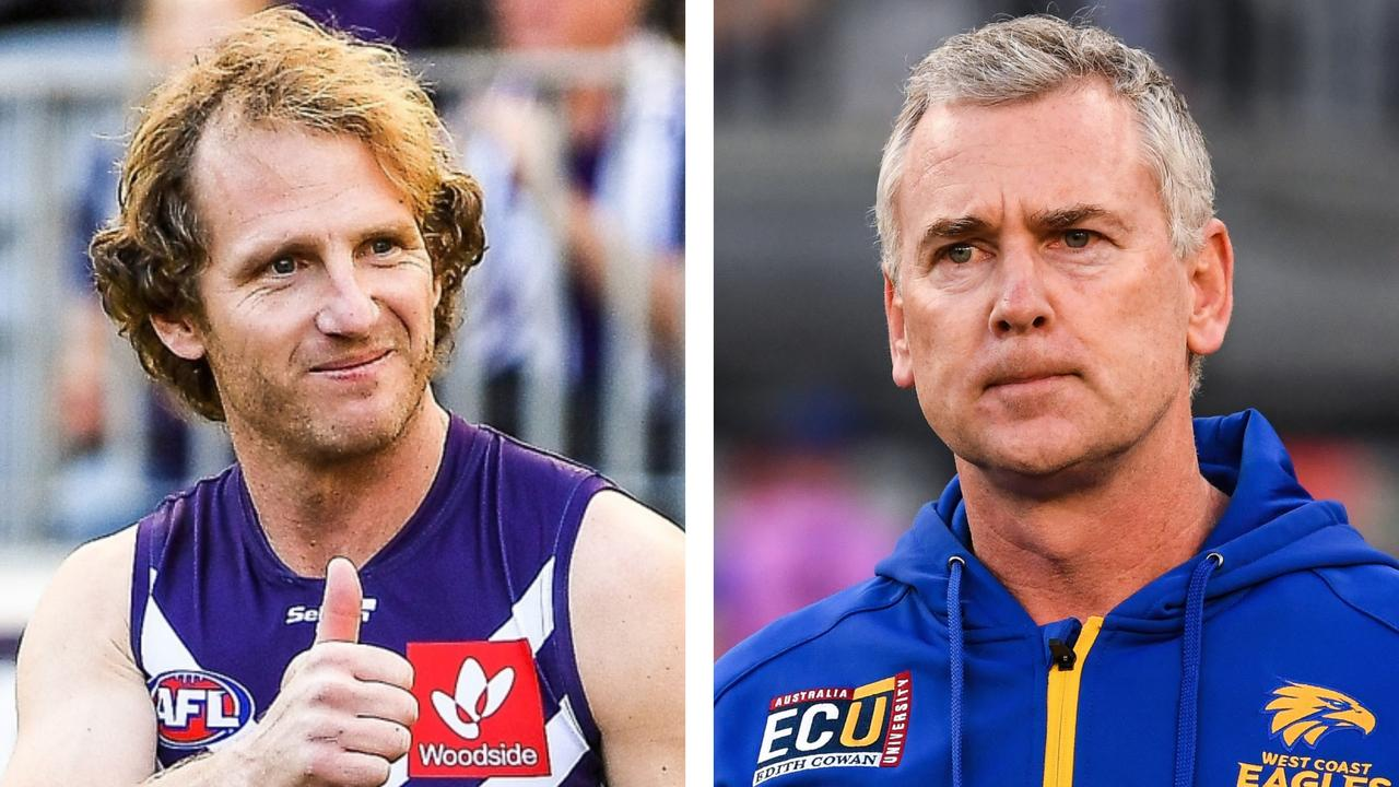 The Dockers came through for a famous Derby win.