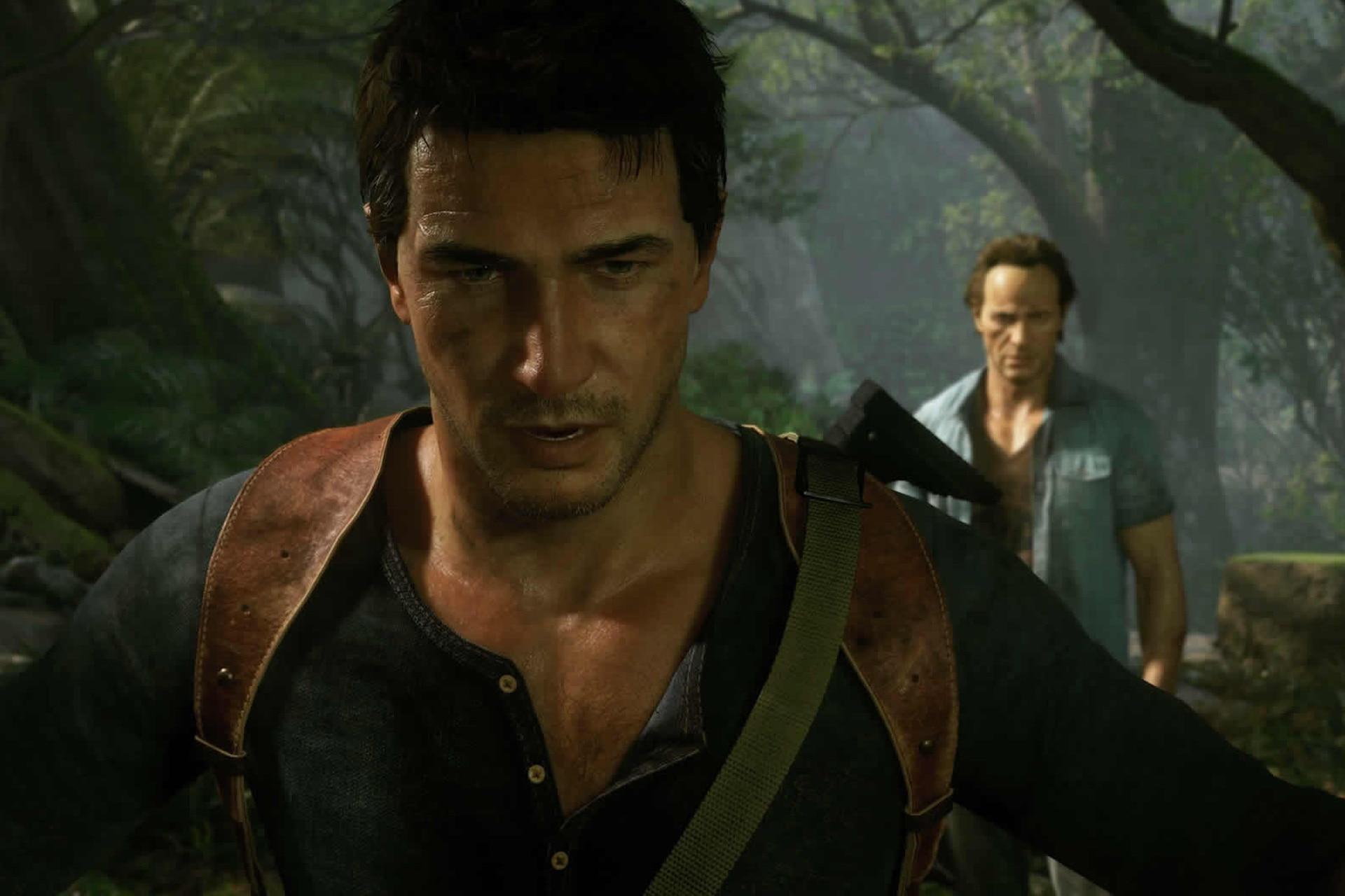 After 13 God Damn Years Production On The Uncharted Movie Has