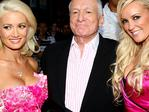 FILE: Playboy Founder Hugh Hefner Dies At 91