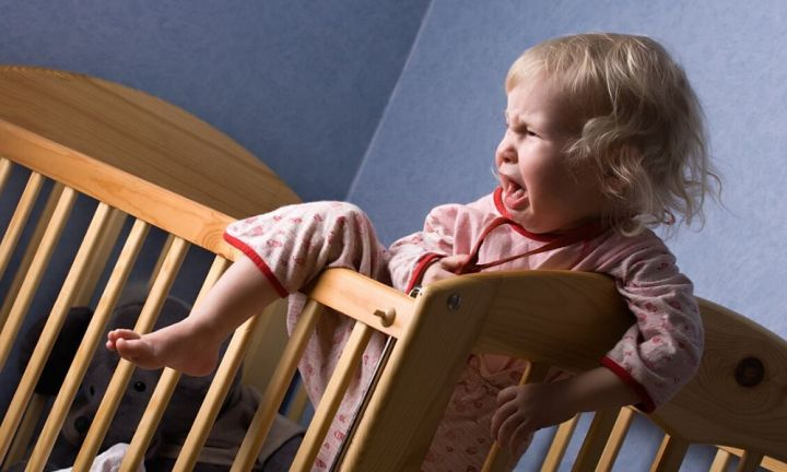 Expert reveals what's causing your kids' sleep issues