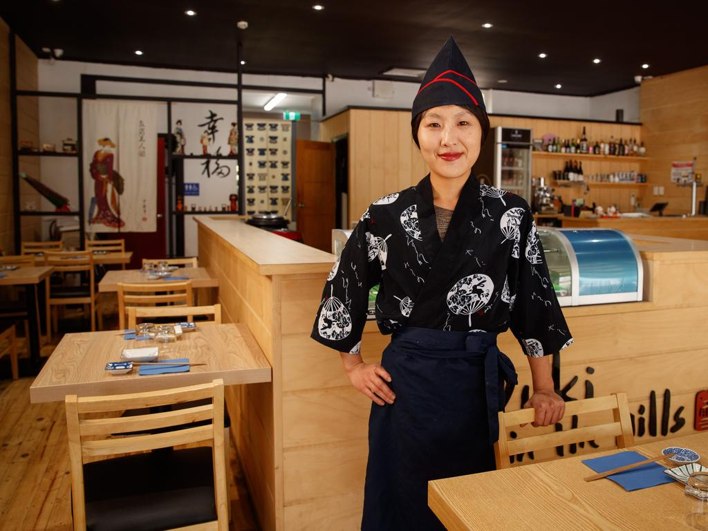 Yuki in the Hills: A slice of Japan in the Adelaide Hills | The Advertiser