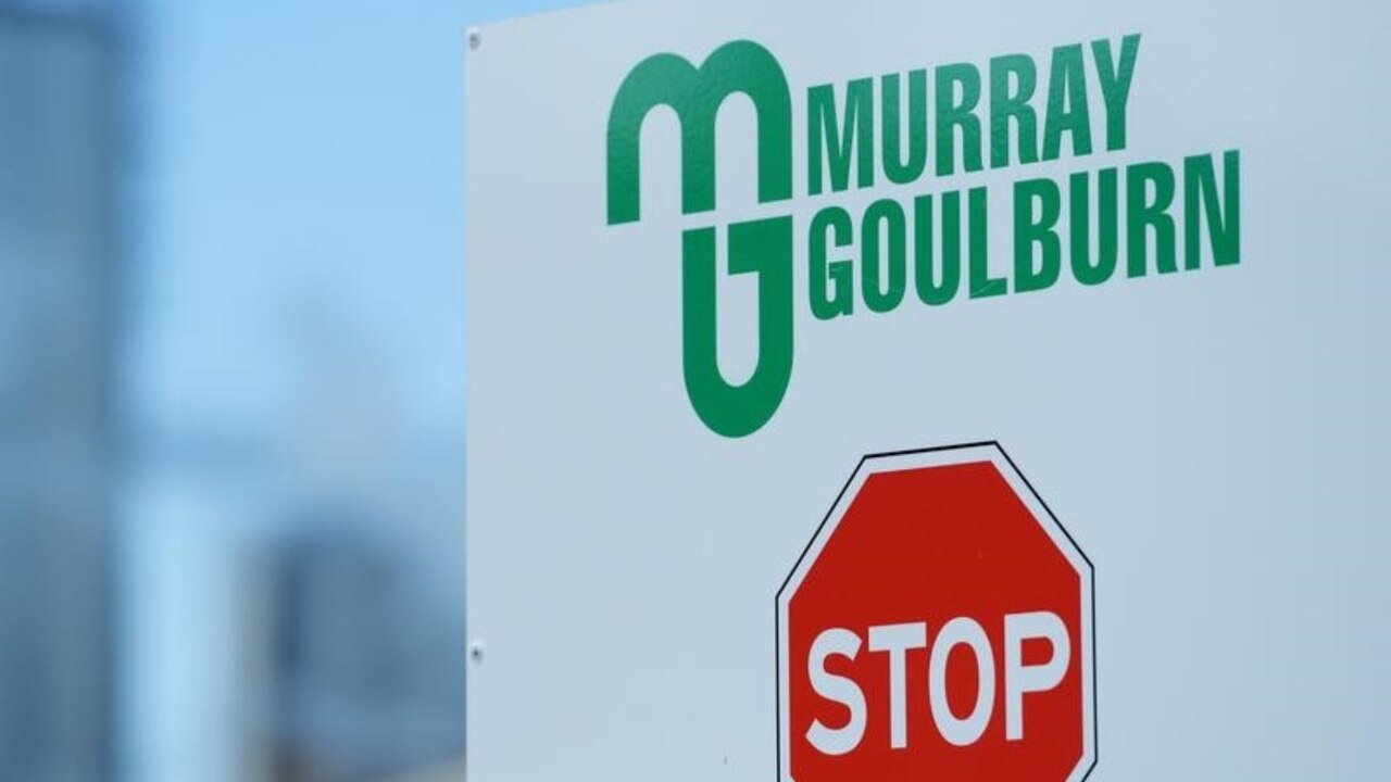 ACCC approves Murray Goulburn's takeover by Saputo