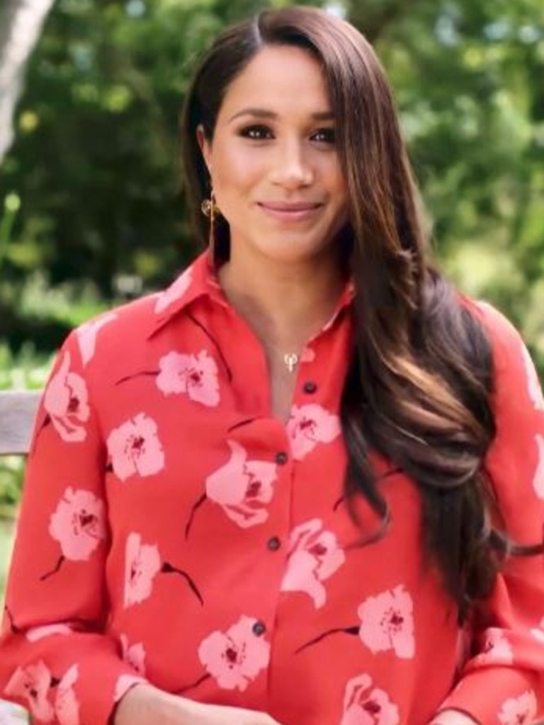 Meghan Markle has claimed she had no idea what royal life would be like. Picture: Instagram