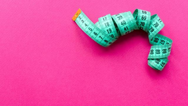 Is weight the best measurement of the value a person holds? Image: iStock.