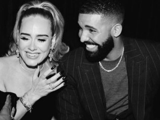 People are talking about Adele for all the wrong reasons. Image: Instagram / @champagnepapi