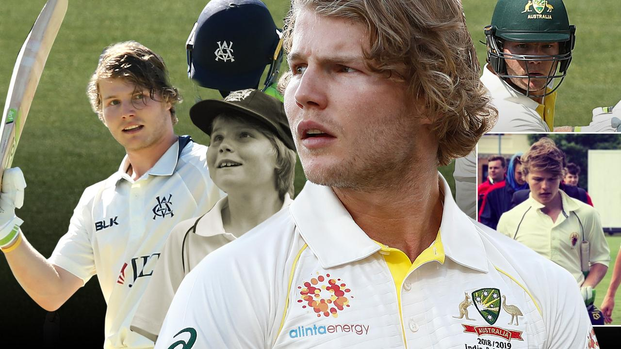 An indepth look at Will Pucovski's rise from junior cricketer to Test candidate.
