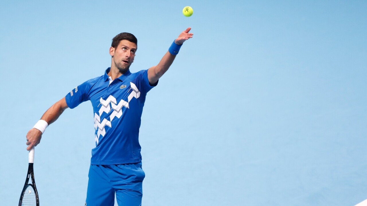 Djokovic thanks health officials and police after exiting quarantine