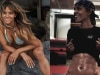 Yep, Halle Berry is 54 and has those abs. Image: Instagram @halleberry.