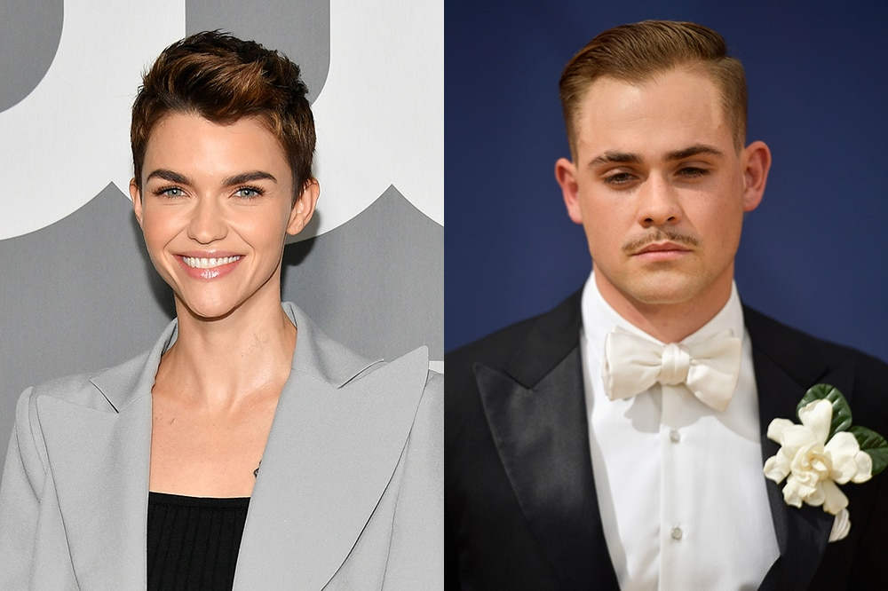 Batwoman's Ruby Rose and Stranger Things's Dacre Montgomery to be honoured at the 2019 Australians in Film Gala