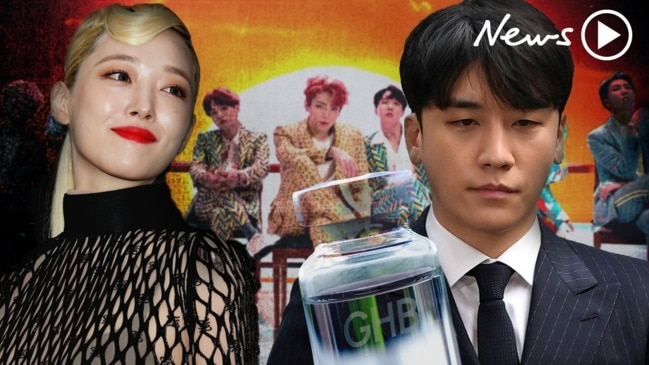 Hell of a bad year: The tragic and disturbing scandals rocking K-pop