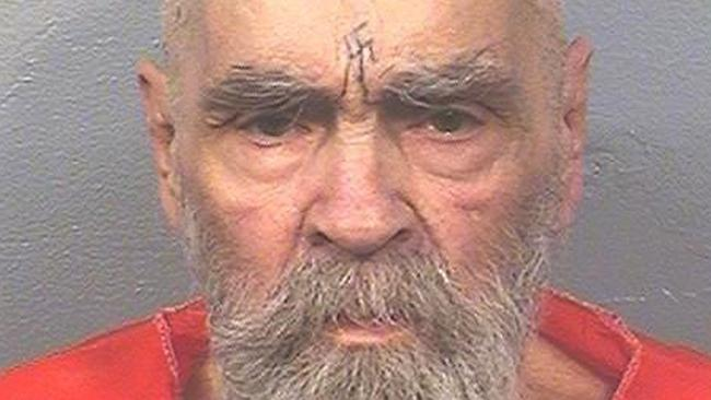 Charles Manson, cult leader and mastermind behind the 1969 deaths of actress Sharon Tate and several others, died this month at 83. Picture: AP