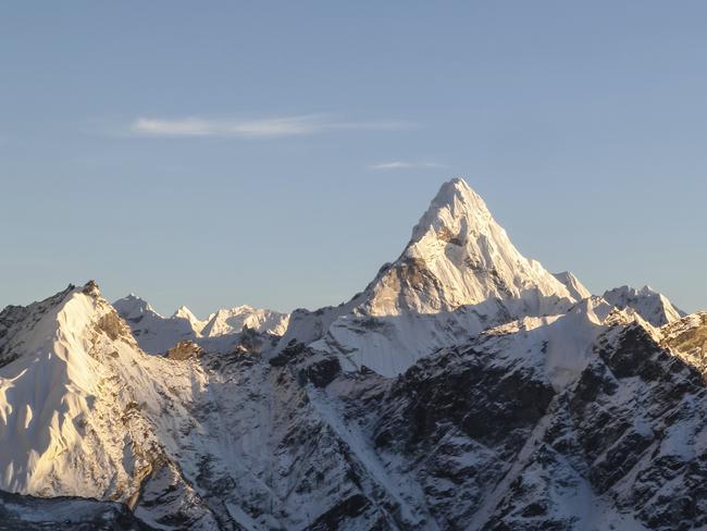 Everest.