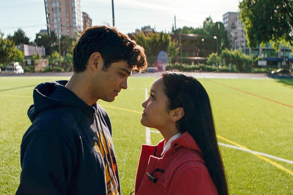 Your guide to the third To All the Boys I've Loved Before movie
