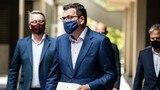 Daniel Andrews: Victorian lockdowns dependent on Sydney's handling of COVID-19