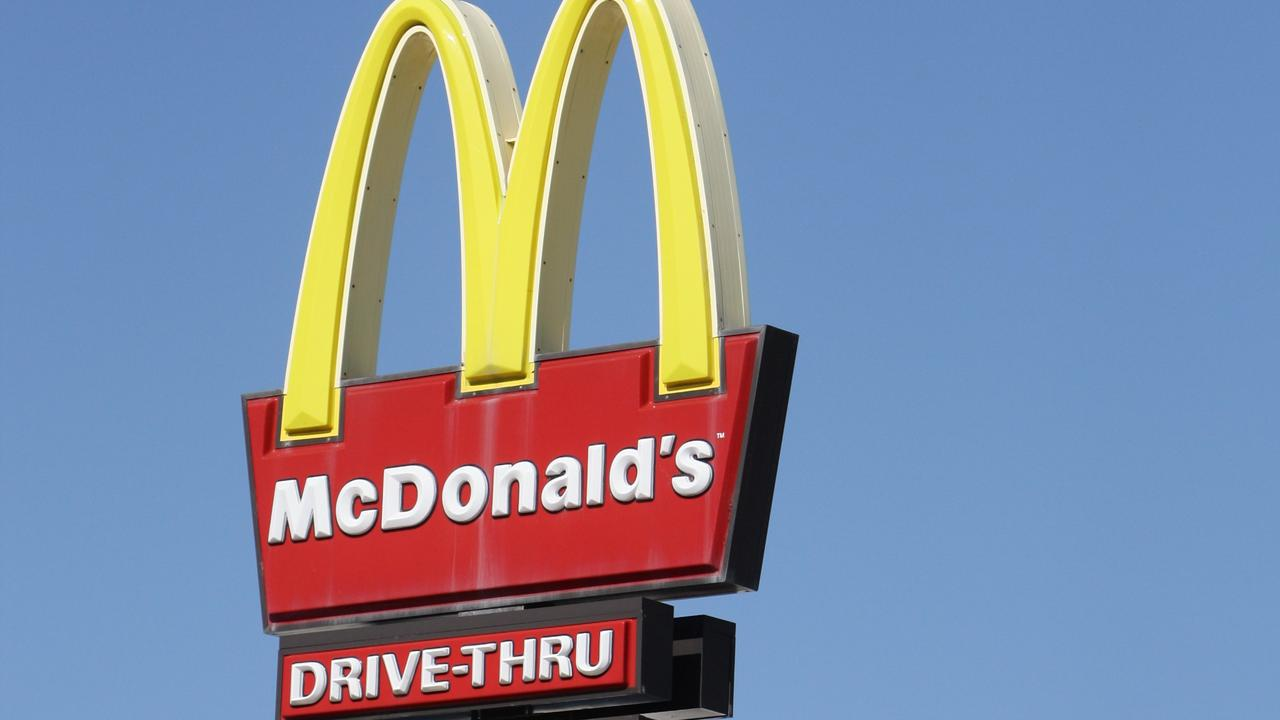 The NSW government will allow residents to use pandemic stimulus vouchers to buy nuggets at McDonald's, even as the fast food giant's Australian restaurants reported healthy revenue gains during the virus crisis.