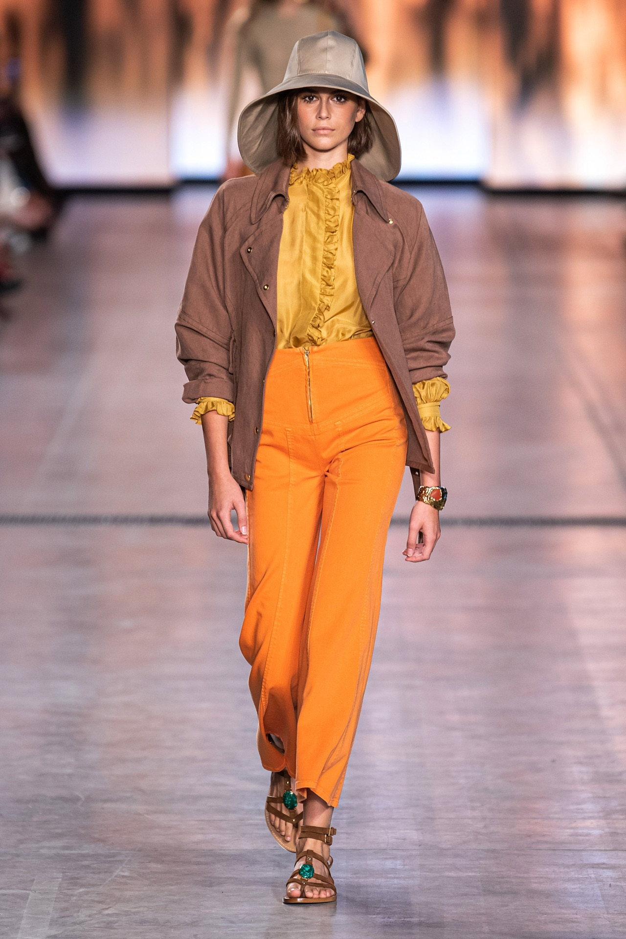 Alberta Ferretti ready-to-wear spring/summer 2020