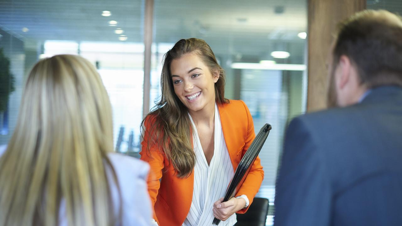Do your research on the company and practice for the interview so you can anticipate any questions: Picture: iStock