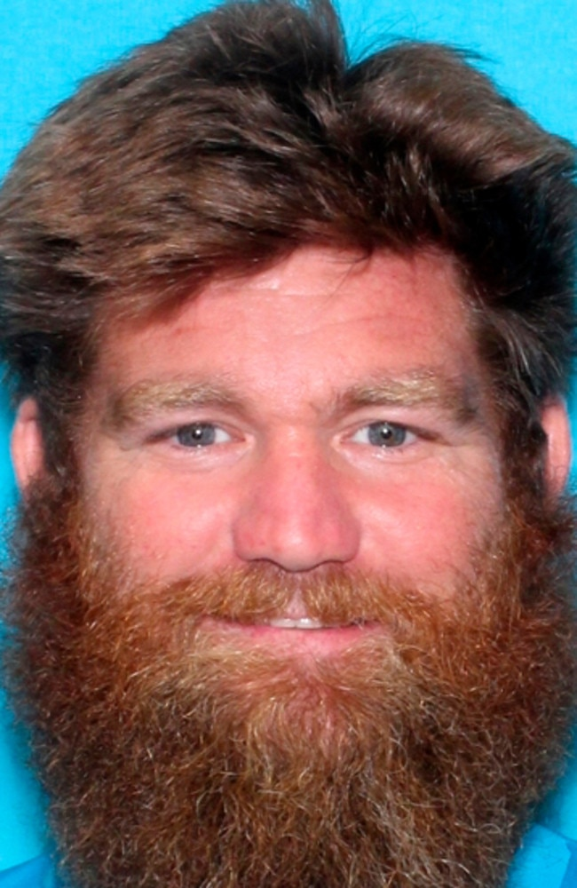 Donny Ray Jackson Jr faces execution for allegedly murdering his two sons. Picture: Supplied