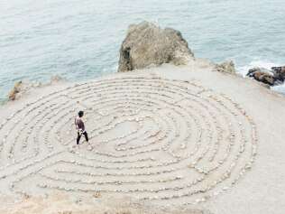 Could Human Design be the new road to self understanding? Image: Unsplash