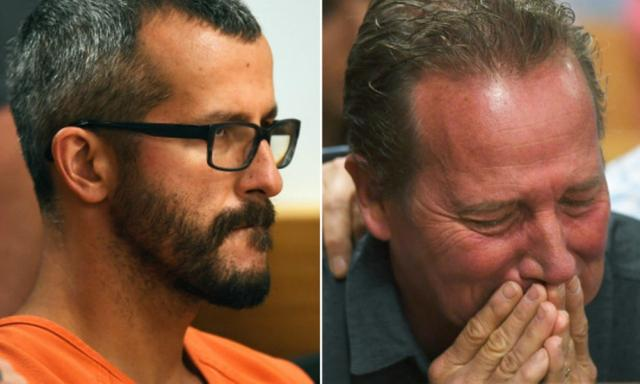 Dad of slain pregnant mum sobs in court as son-in-law's charges are read