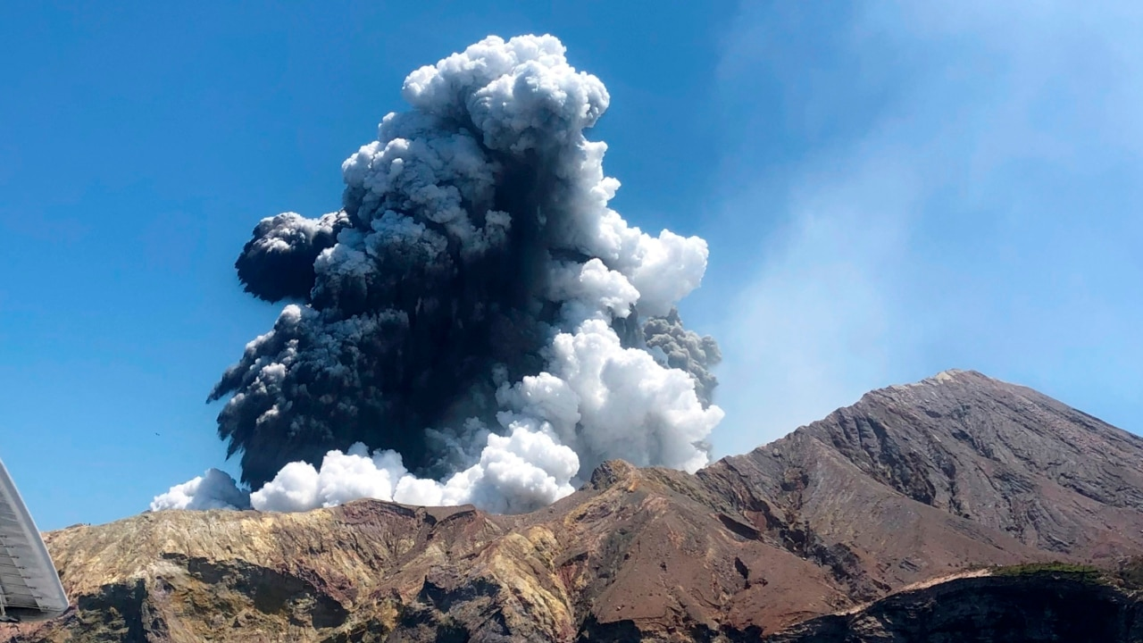 White Island volcano was inspected by safety regulator months before eruption
