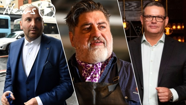 MasterChef: All three judges to depart show after pay dispute