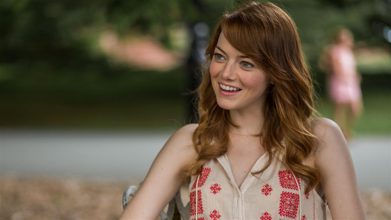 Film Clip: 'Irrational Man'