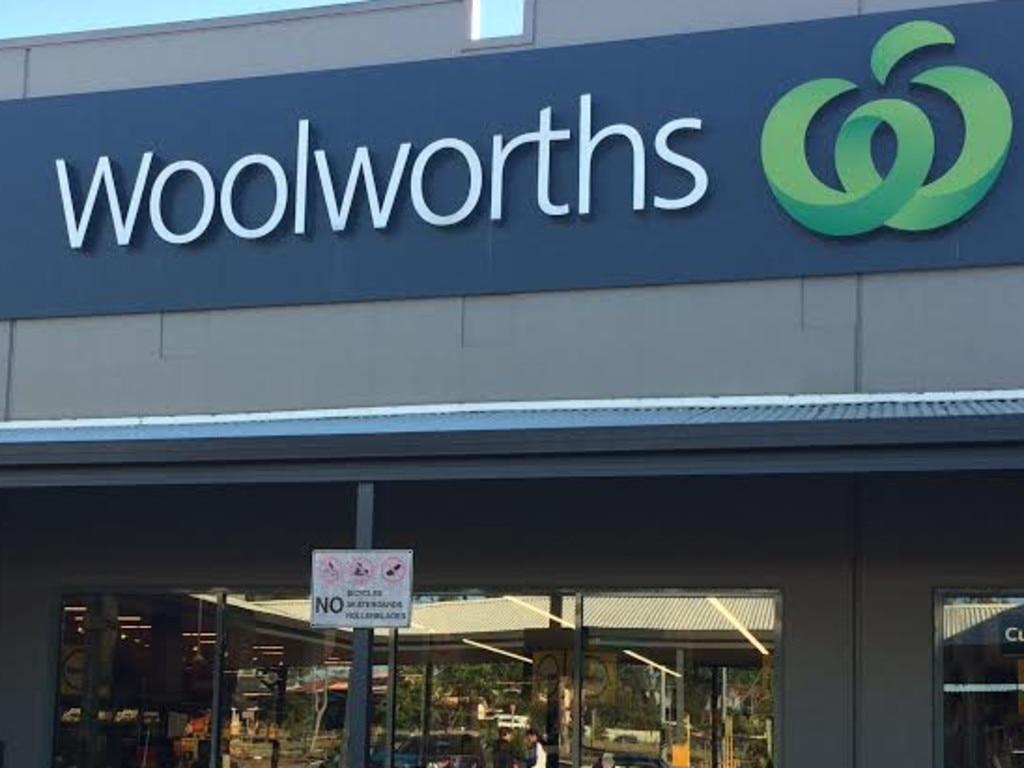 Glenwood Woolworths. Generic Glenwood photos.