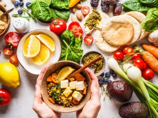 day on a plate iso dietitian