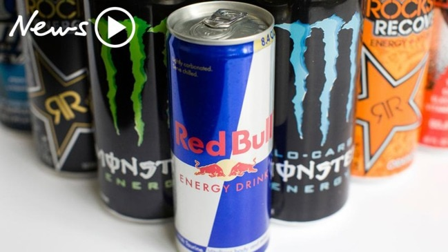 The hidden dangers energy drinks pose to minors