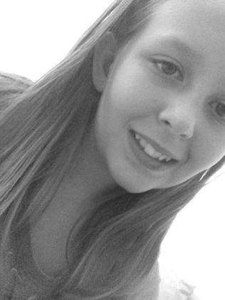 Hayleigh Smith, 12.