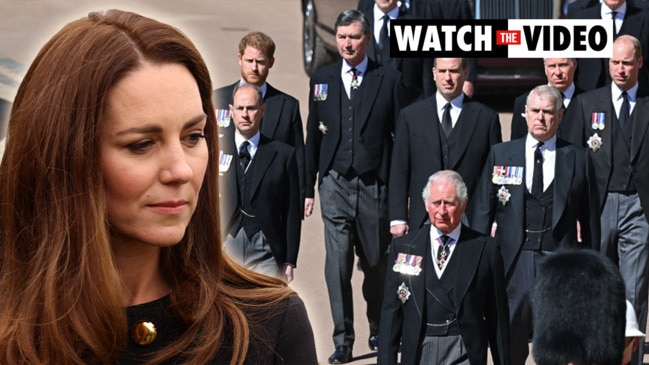 Kate Middleton is the 'glue holding troubled House of Windsor together'