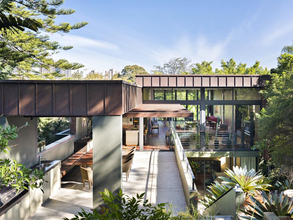 30 Northland Rd, Bellevue Hill. has a $6 million price guide