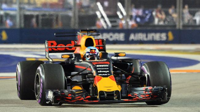 F1 teams are in for a rougher ride in 2018.